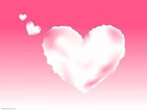Valentine Background for PowerPoint
