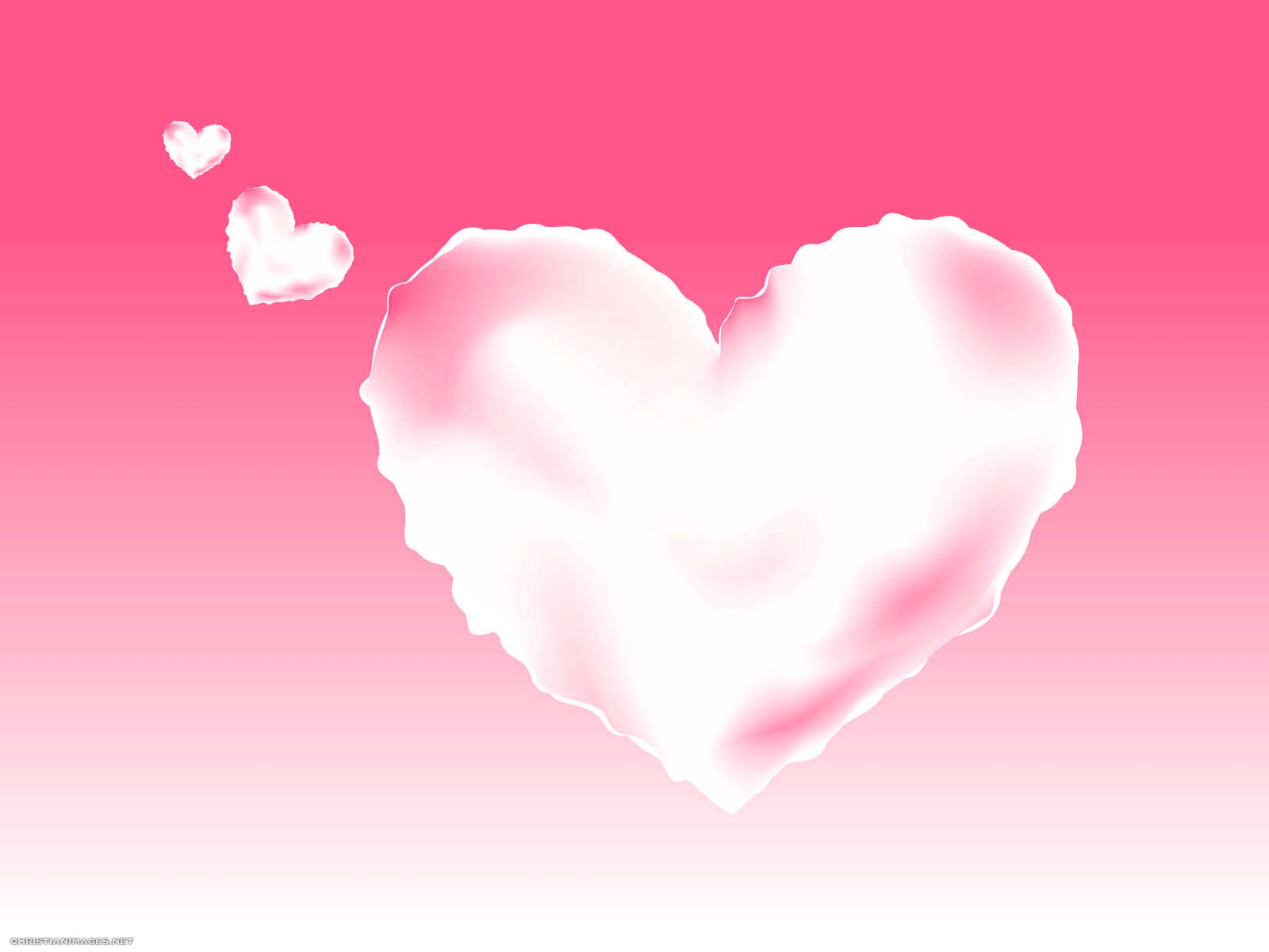 Valentine Background for PowerPoint