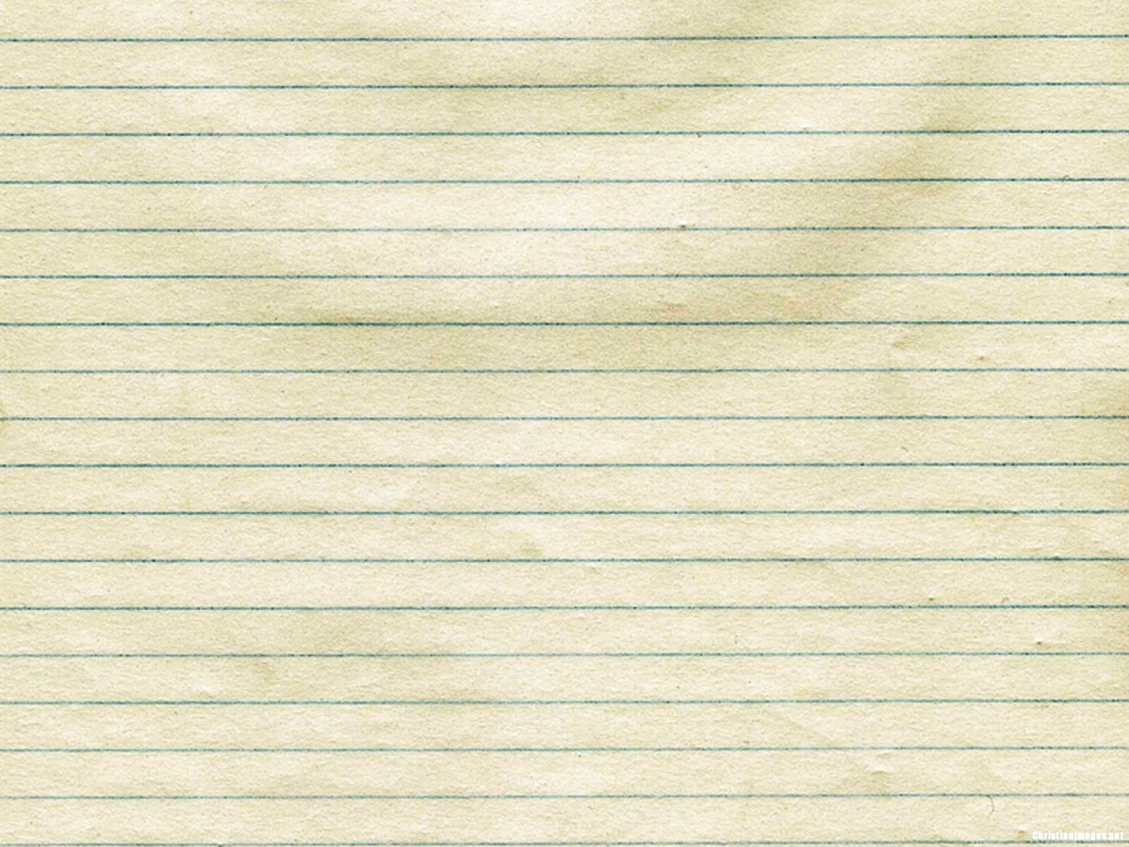 School Paper Background